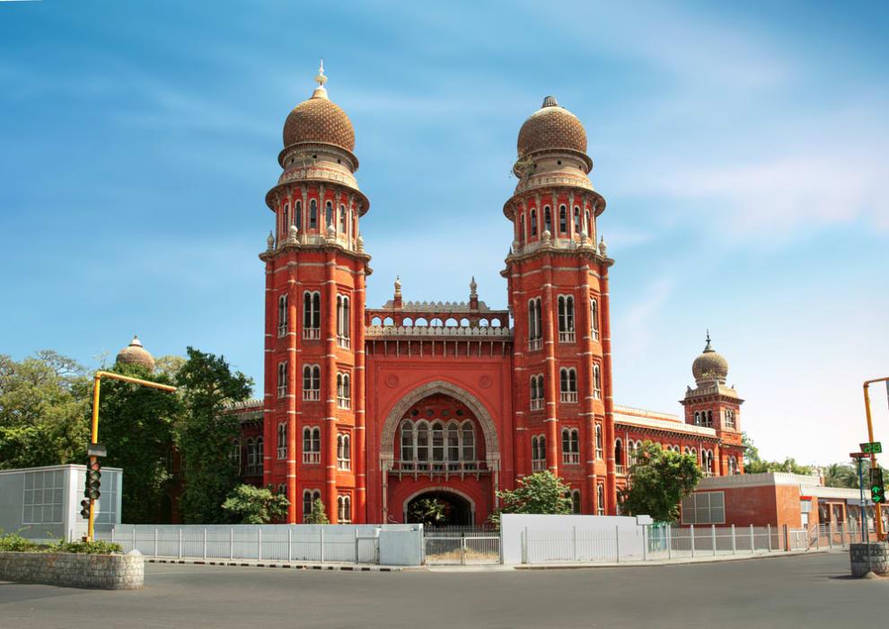 "Chennai - Chennai - ""Detroit of India"" representing  Dravidian civilisation"