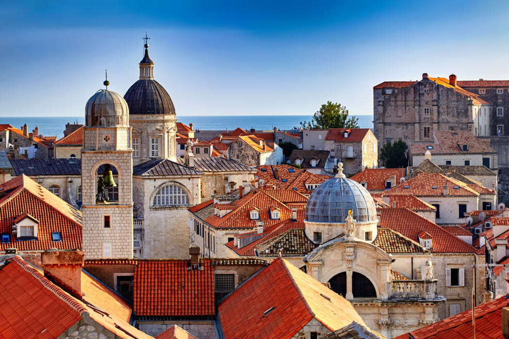 Dubrovnik - History of Dubrovnik