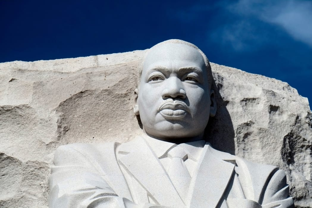 Washington D.C. - Memorials Close-Up Special Edition: Martin Luther King Jr. Memorial (only)