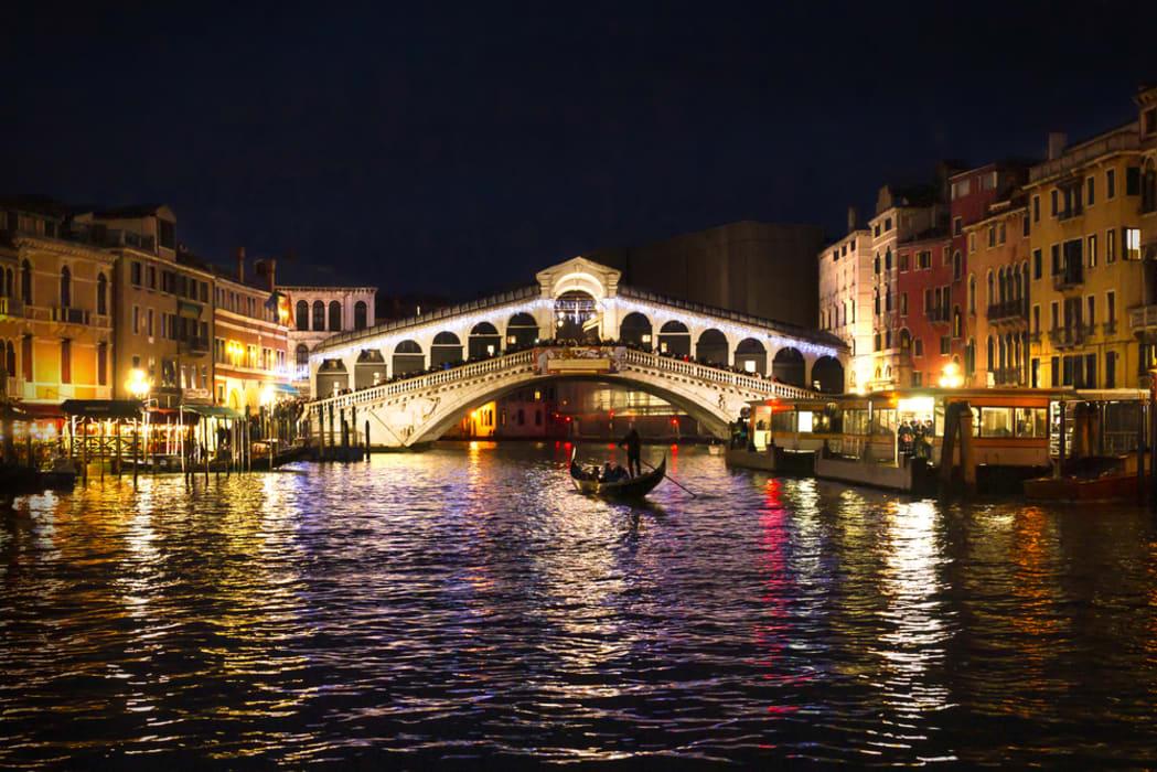 Venice - Venice by Night