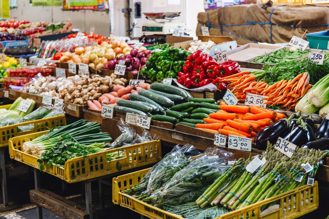 Melbourne - Queen Victoria Market: a Melbourne Icon - Part 1