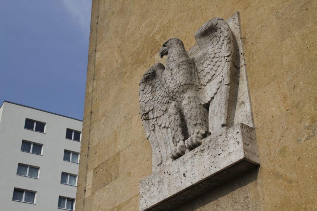 Berlin - Tempelhof Airport – a Nazi Airport in Cold War Times