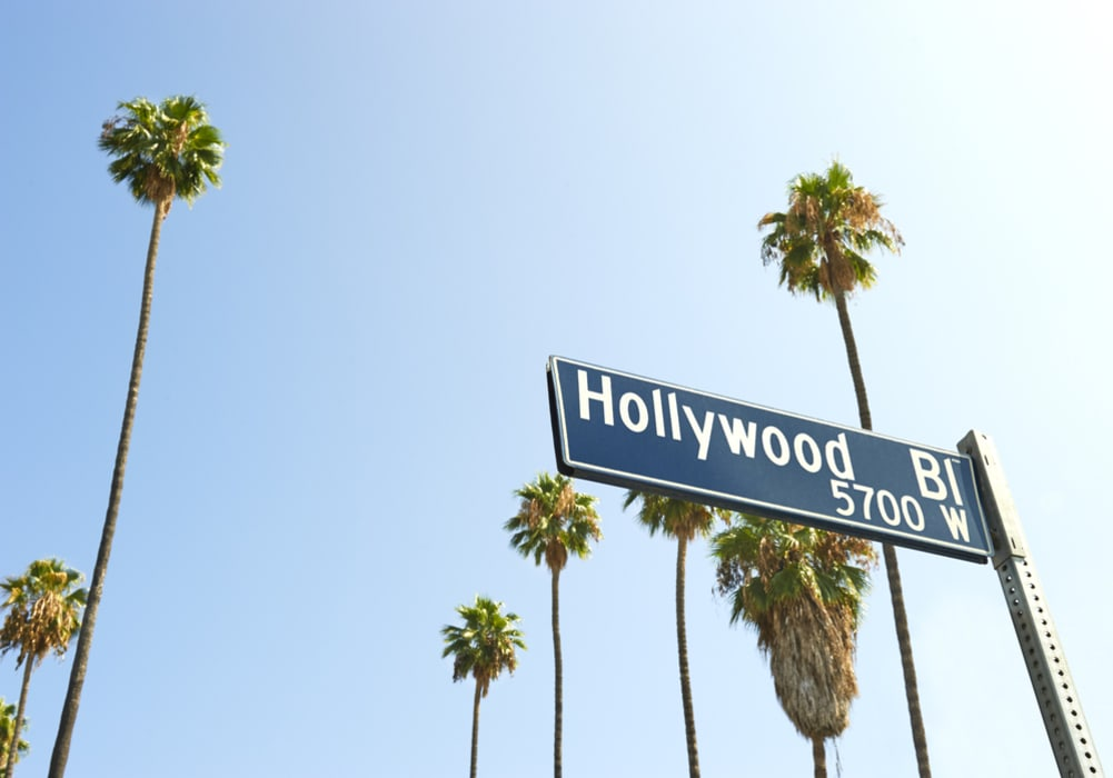Los Angeles - Hooray for Hollywood, Part II.
