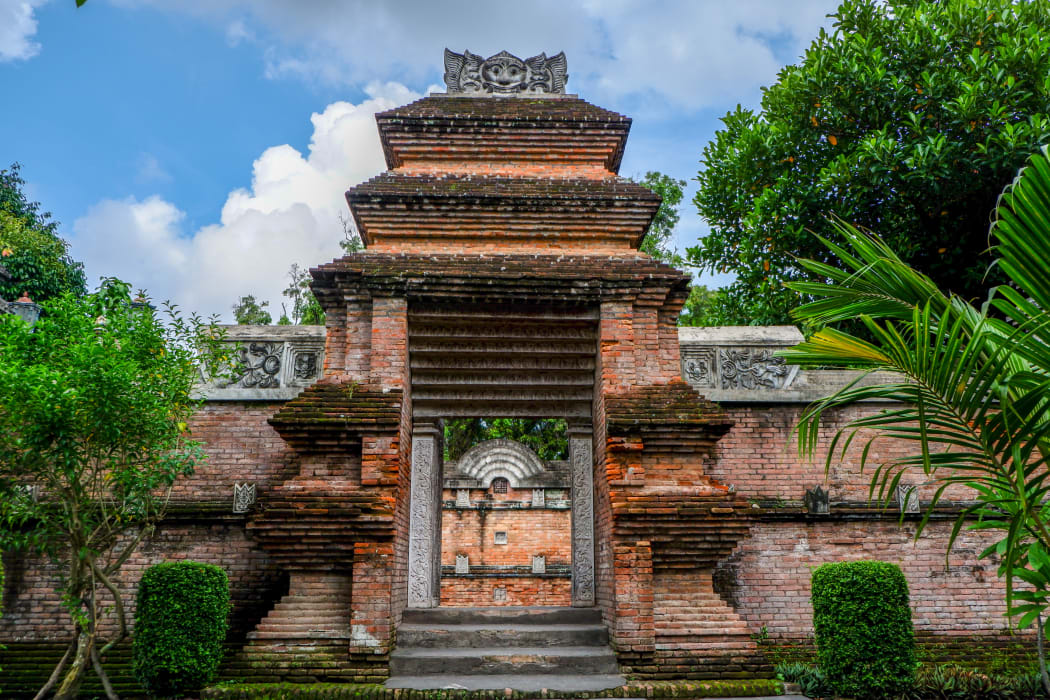 Yogyakarta - Kotagede: the Heritage of Mataram Sultanate