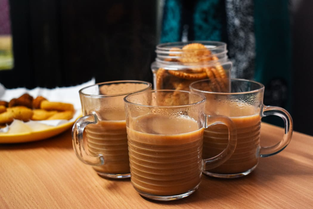 Delhi - Indian Vegetarian Cooking Class