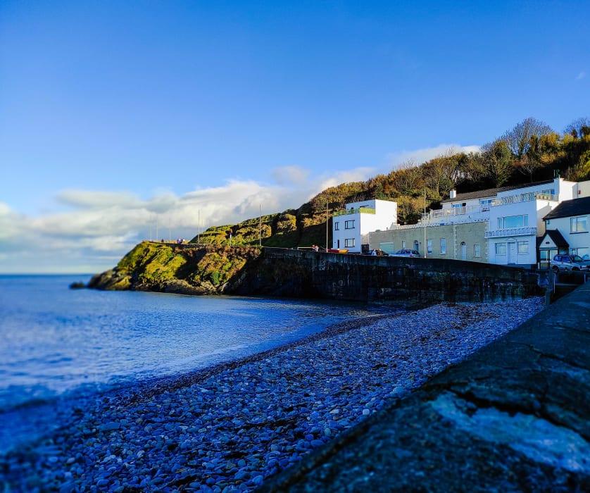 Bray - Ireland's original seaside resort