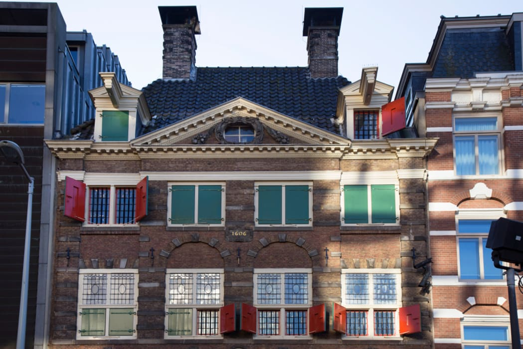 Amsterdam - Step into Rembrandt's World