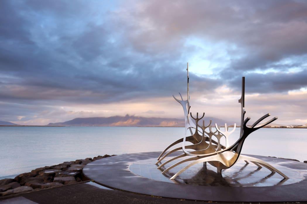 Reykjavik - Reykjavík city tour