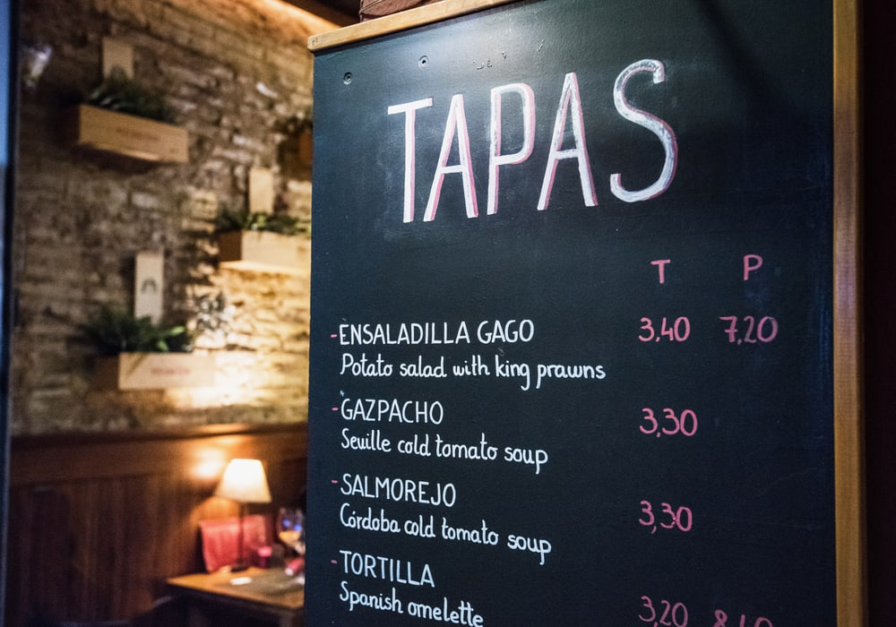 Seville - Traditional Markets and Bars, tapas and wine tour!