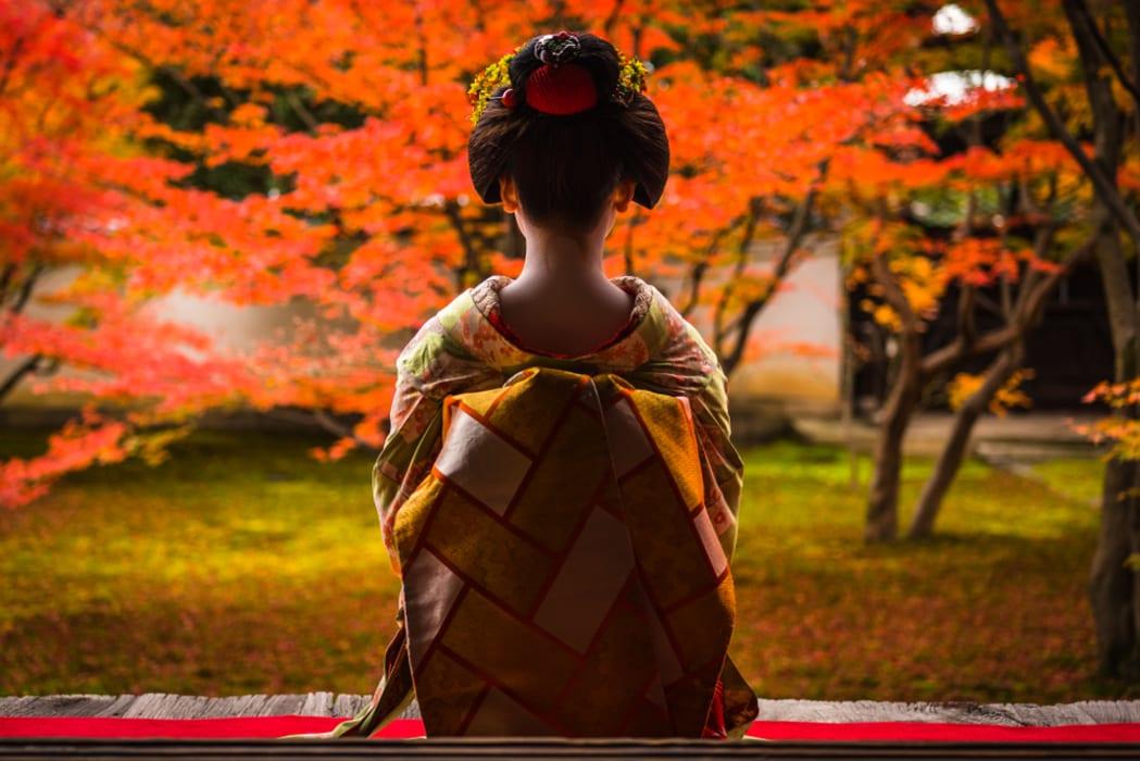 Kyoto - Memoirs Of A Geisha - Discover the Geisha culture in Gion