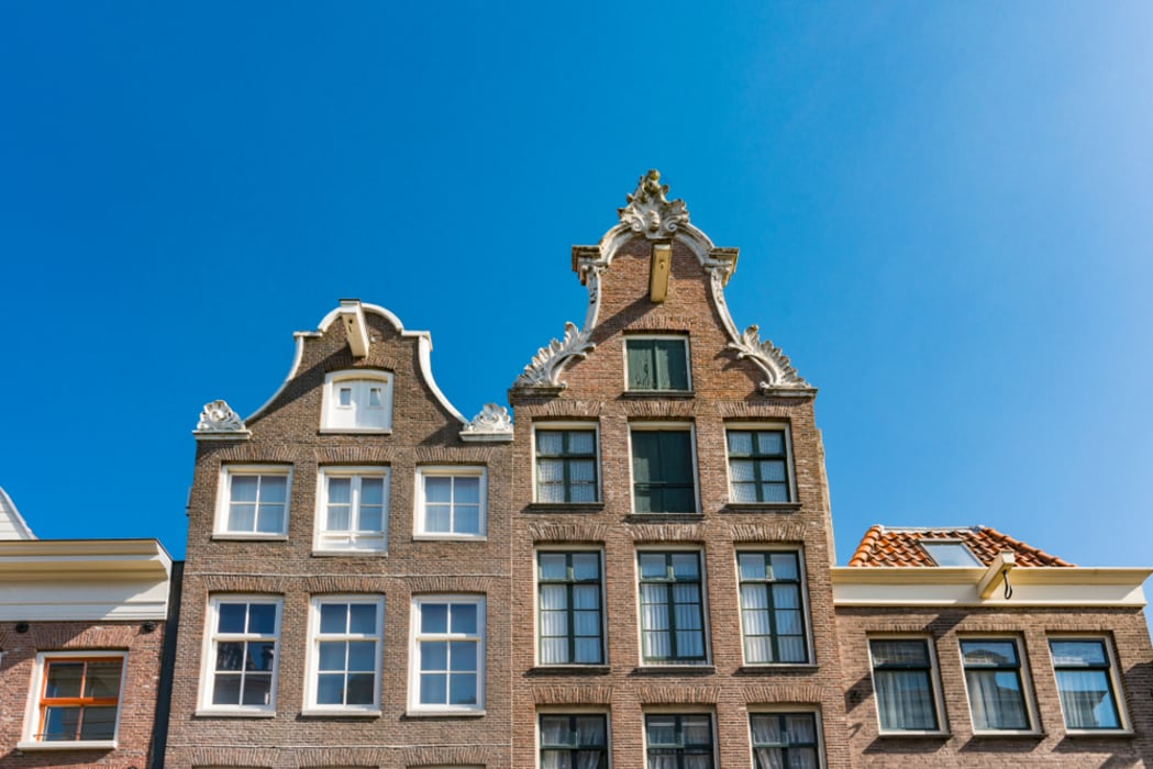 Amsterdam - A Village Within a City