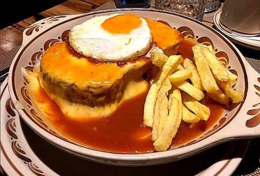 Porto - Francesinha Cooking Class -   The Iconic Dish of Porto