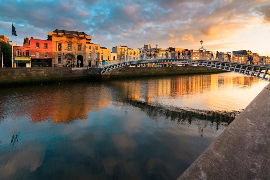 Dublin - In Dublin's Fair City