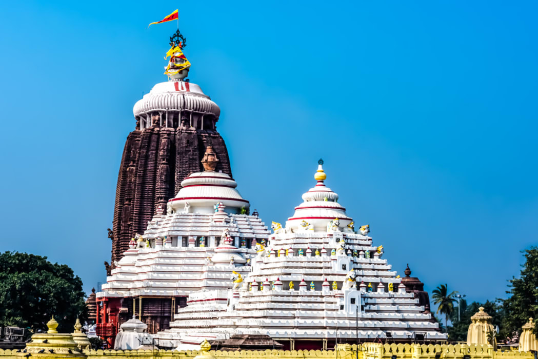 Puri - Jagannath Puri - Place that defies Geographical laws