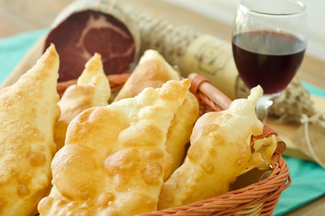 Ravenna - Gnocco Fritto: The Appetizer's King of Emilia Romagna