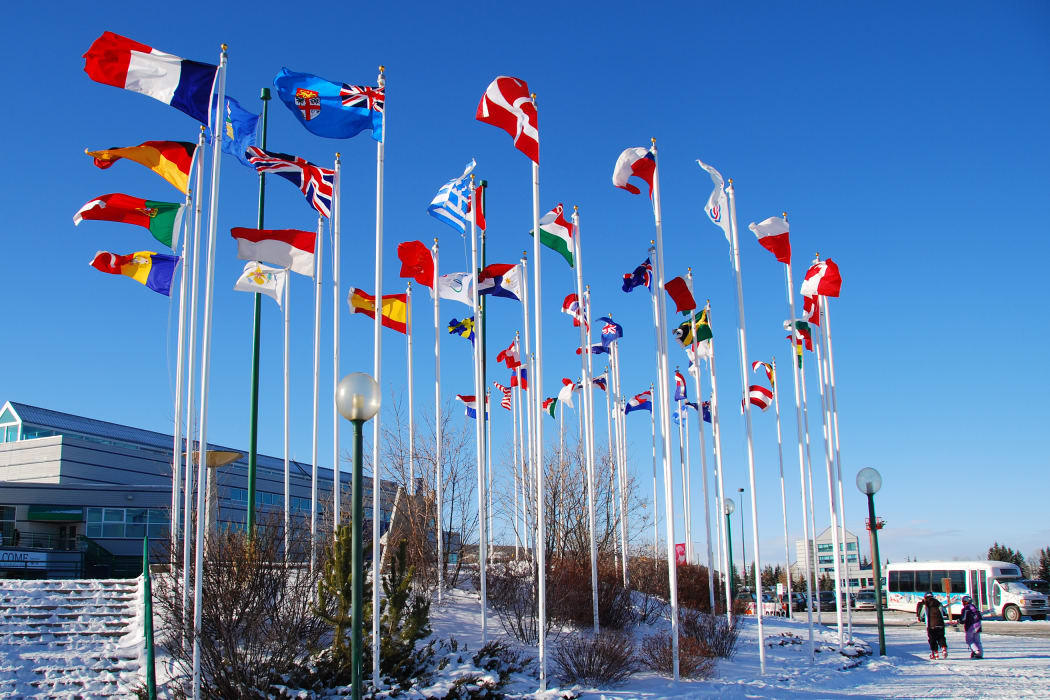 Calgary - Olympic Calgary