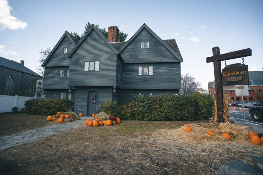 Salem Massachusetts - Explore Salem With a Local