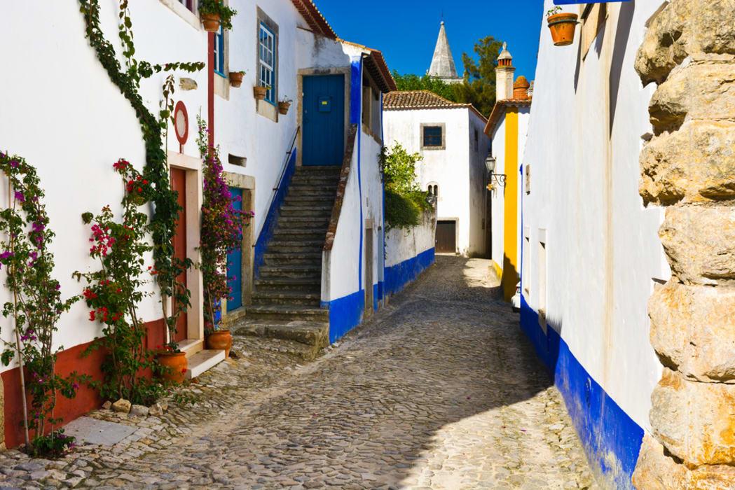 Óbidos - Óbidos, the Medieval Queen's Village in Portugal – Unesco Literary Village