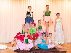 Двойная победа театра молодёжной моды.