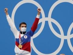 Пловец Евгений Рылов принес России пятое золото Олимпиады