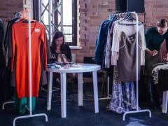 Точки обмена вещами откроются в Тюмени в рамках фестиваля моды
