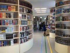 Три библиотеки Тюменской области получат по 5 млн рублей на модернизацию