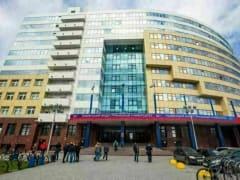 Тюменский индустриальный университет стал 21-м в рейтинге лучших вузов страны