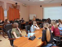 В Тюменском ГМУ прошли Школы профессионального мастерства для студентов старших курсов