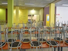 Скандальный тюменский «Комбинат школьного питания» оштрафовали за картельный сговор