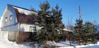 Дом 182 м² на участке 11 сот.