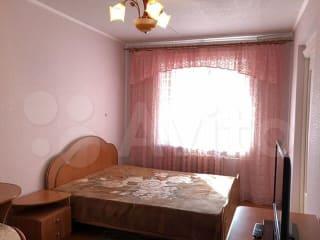 3-к. квартира, 60,7м², 4/5эт.
