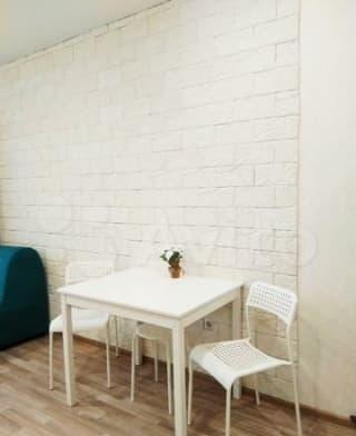 Квартира-студия, 28м², 6/18эт.
