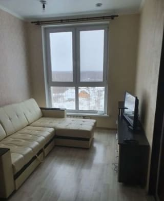 Квартира-студия, 29 м², 10/16 эт.