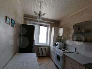 3-к квартира, 67 м², 4/9 эт.
