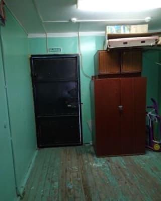 Комната 12.8 м² в 1-к, 5/9 эт.
