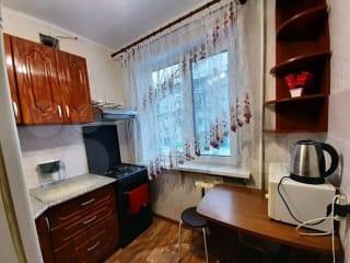 2-к квартира, 46 м², 2/5 эт.