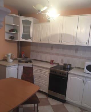 4-к квартира, 78 м², 5/9 эт.