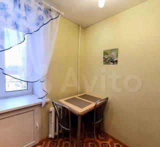 1-к. квартира, 38м², 5/9эт.