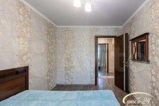 2-к квартира, 52 м², 2/9 эт.