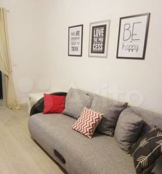 Квартира-студия, 28 м², 12/16 эт.