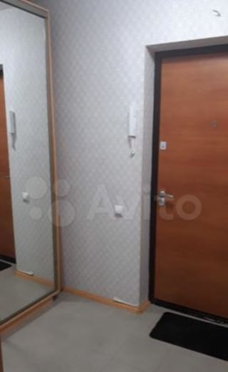 1-к квартира, 31 м², 15/16 эт.