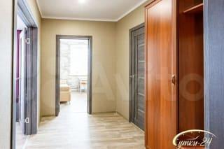 1-к квартира, 44 м², 3/9 эт.