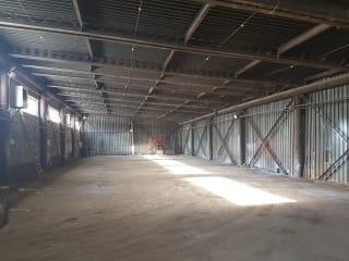 Производственные помещения, бси-2