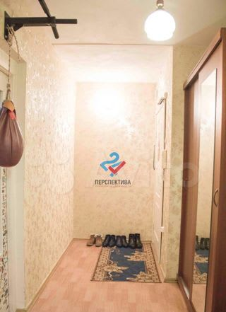 1-к квартира, 44.4 м², 9/10 эт.