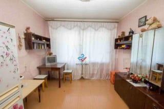 3-к. квартира, 60м², 1/5эт.