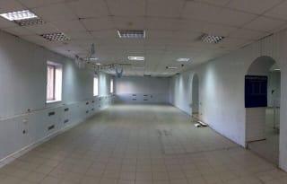 Помещение свободного назначения, 181 м²