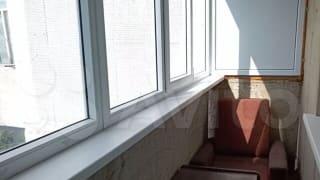 1-к квартира, 37 м², 4/9 эт.