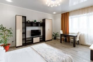 1-к квартира, 50 м², 9/10 эт.