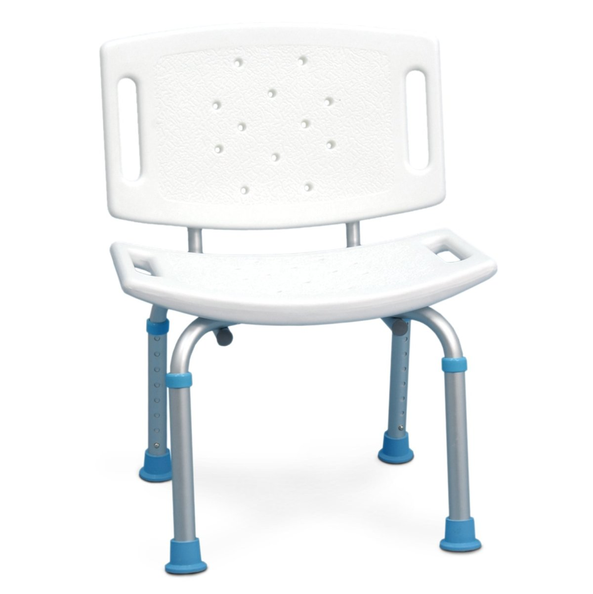 Perfect Chair Shower Bath Seat Non Slip Bench Bathtub Stool Medical Handicap Aid  Safety
