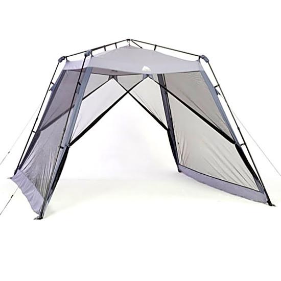 Ozark Trail 10u0027 x 10u0027 Instant Screened Canopy Tent Patio Outdoor C&ing Shelter  sc 1 st  eBay & Ozark Trail 10u0027 x 10u0027 Instant Screened Canopy Tent Patio Outdoor ...